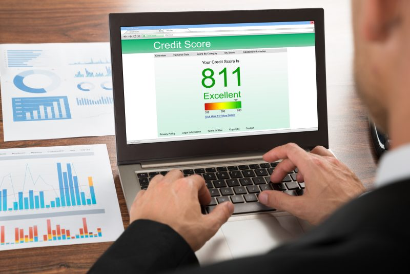 How to keep a good credit score